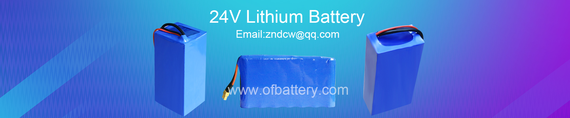 Lithium battery technology